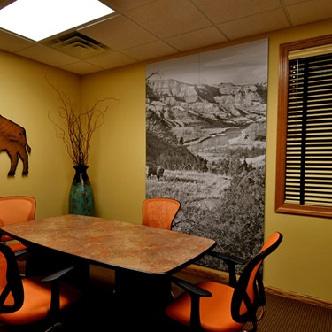 Badlands Conference Room