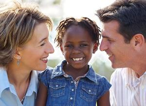 adoption and biological rights Before filing for adoption, the parental rights of the biological parent must be  terminatedthis may be a simple matter of having the parent sign a.
